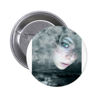 STORMY PINBACK BUTTONS