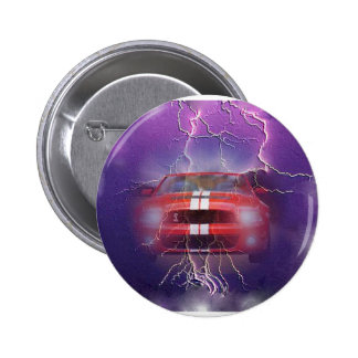 Stormy Car Button