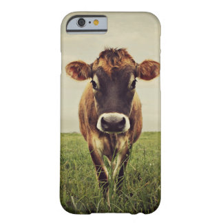 Stormy Barely There iPhone 6 Case