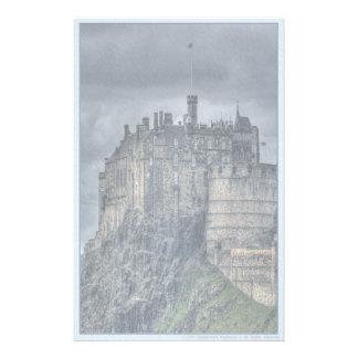 Stormy Castle Stationery