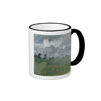 Stormy Day, 1897 Coffee Mug