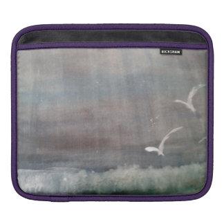 Stormy Day iPad Sleeve