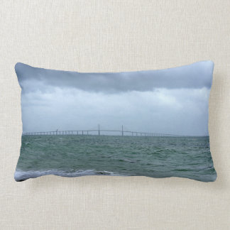 Stormy Day Pillow
