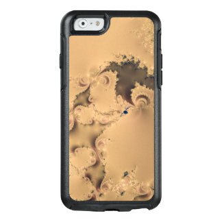 Stormy Fractal OtterBox iPhone 6/6s Case