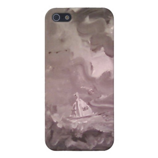 STORMY iPhone Case iPhone 5 Covers