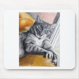 stormy mouse pad