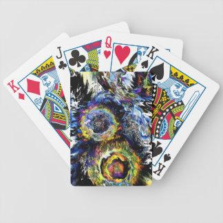 Stormy Night Poker Deck