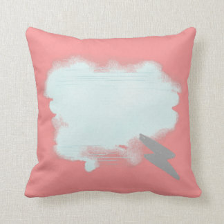 Stormy Pillows
