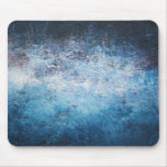 Stormy Sea Mouse Pad