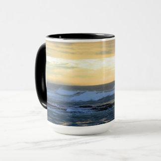 Stormy Seas Coffee Mug