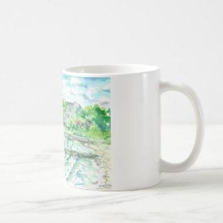 Stormy Seas - Hurricane Earl Coffee Mug