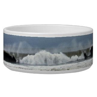 Stormy Seas of the Atlantic Ocean Bowl