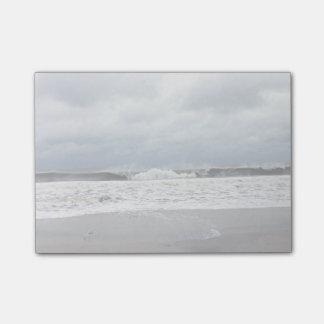 Stormy Seas of the Atlantic Ocean Post-it® Notes