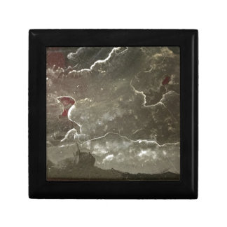 Stormy Seas Professional and Academic Design Gift Box
