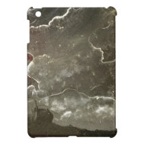 Stormy Seas Professional and Academic Design iPad Mini Case