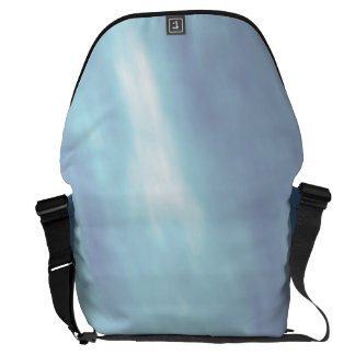Stormy Skies Courier Bag