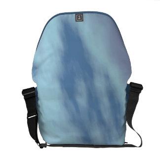 Stormy Skies Messenger Bag