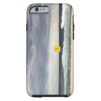 Stormy skies over Bronte Beach Tough iPhone 6 Case