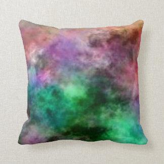 Stormy Skies Pillow