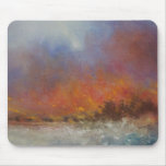 Stormy Sky Mouse Pad