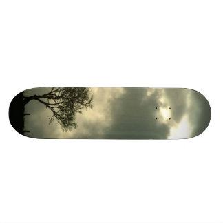 Stormy Sky Skate Boards