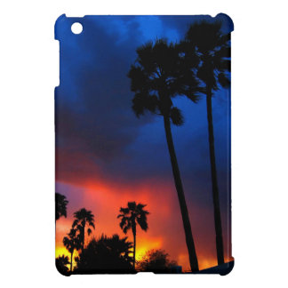 Stormy Sunset iPad Mini Covers