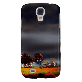 Stormy Sunset Samsung S4 Case