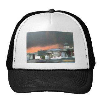 Stormy Sunset - Trafalgar Square Trucker Hat