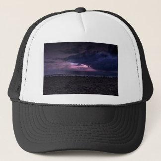 Stormy Sunset Trucker Hat
