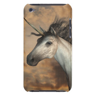Stormy Unicorn iPod Touch Cases