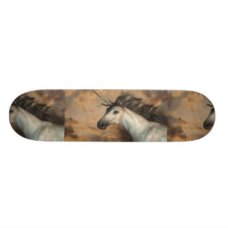 Stormy Unicorn Skate Boards