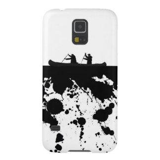 Stormy Water Case For Galaxy S5