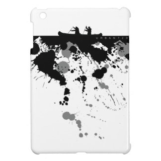 Stormy Water iPad Mini Cases