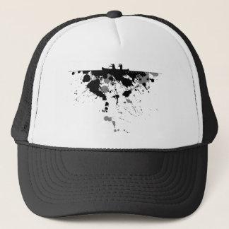 Stormy Water Trucker Hat