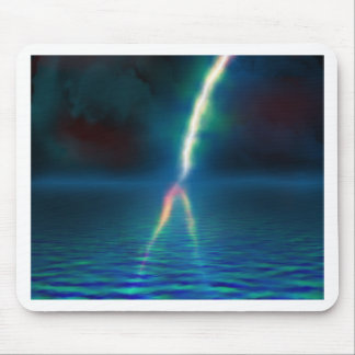 Stormy Waters Mousepad