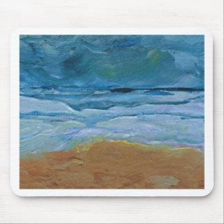 Stormy Waves  CricketDiane Ocean Art Mousepad