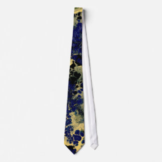 STORMY WEATHER (an abstract art design) ~.jpg Neck Tie