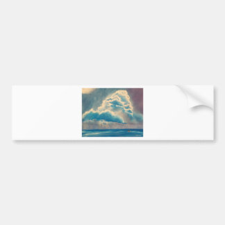 Stormy Weather Bumper Stickers