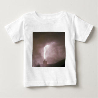 Stormy Weather in Texas Baby T-Shirt