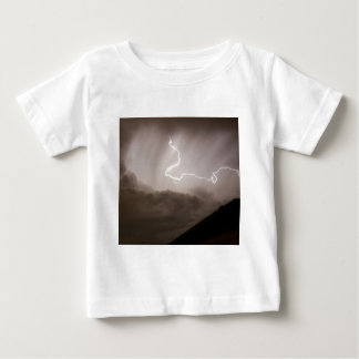 Stormy Weather in Texas II Baby T-Shirt
