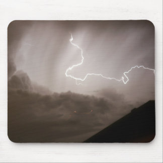 Stormy Weather in Texas II Mouse Pad
