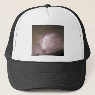 Stormy Weather in Texas Trucker Hat