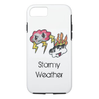 Stormy Weather Phone Case