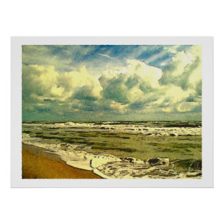 Stormy Weather - poster