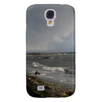 Stormy Weather Samsung Galaxy S4 Case