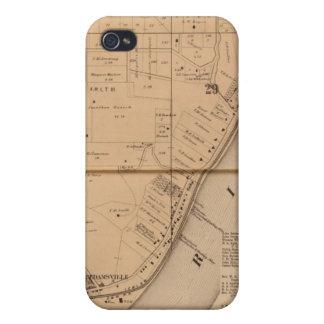 Storrs, Ohio iPhone 4/4S Fundas