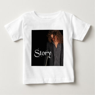 Story_Album_Cover-Release_Version-1600dpi Baby T-Shirt