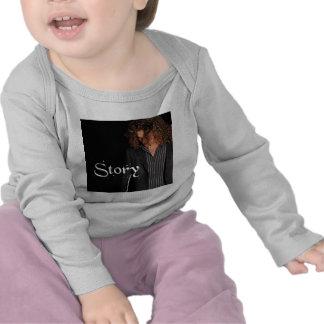 Story_Album_Cover-Release_Version-1600dpi T Shirt