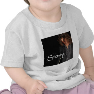 Story_Album_Cover-Release_Version-1600dpi T-shirts