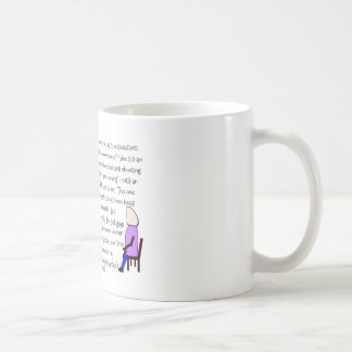 """Story Art """"The British Are Coming""""--Hilarious Mugs"""